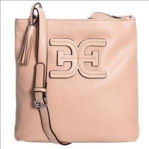Sam Edelman Crossbody Bag Penelope Passport purse